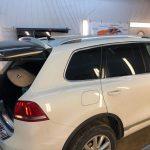 Шумоизоляция и тонирование автомобиля Муринская дорога